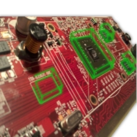 Circuitries – Design and Fabrication