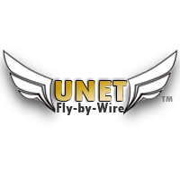 UNET™ – Fly-by-wire